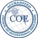 COE Accredited