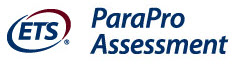 Educational Testing Service - ParaPro Assessment