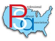 Professional Service Association (PSA)