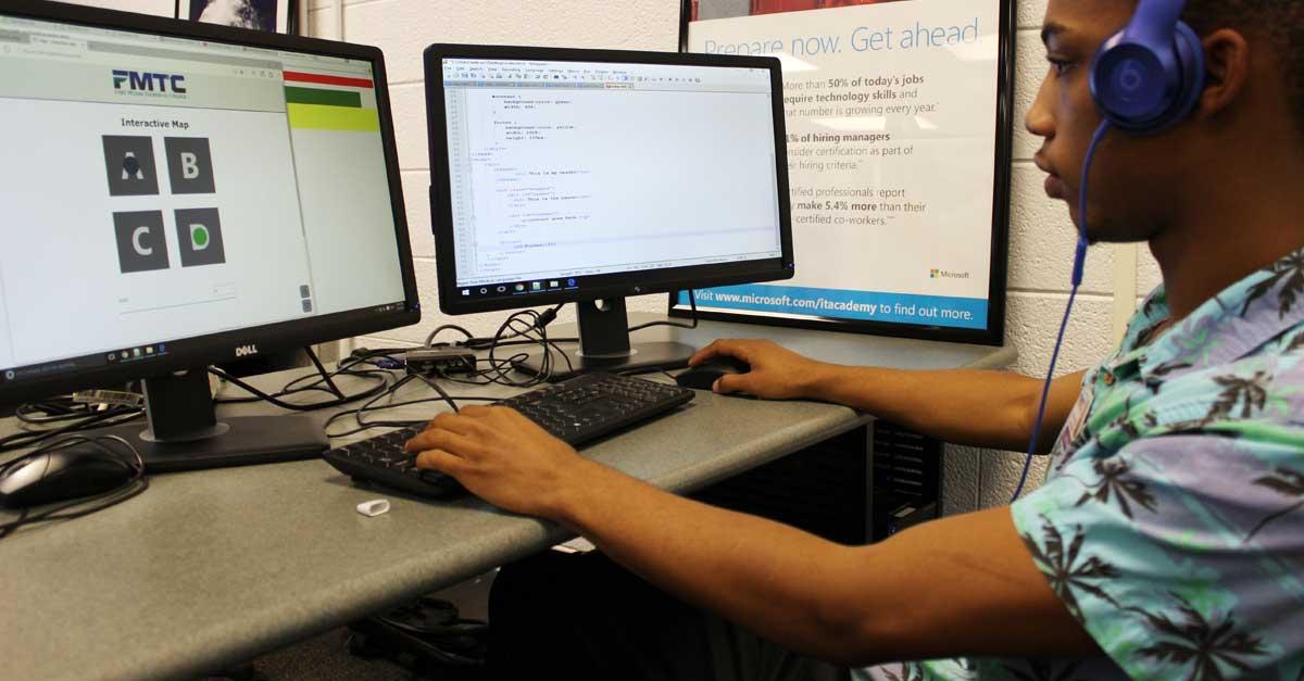 .net application development programming